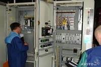 Устройство для проверки токовой защиты