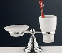 Набор аксессуаров для ванной комнаты Flab Canova 349
