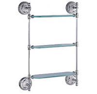 Полка для ванной комнаты Flab Egizia 2273