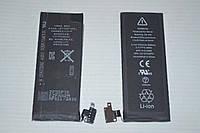 Оригинальный аккумулятор для Apple iPhone 4S 1430mAh