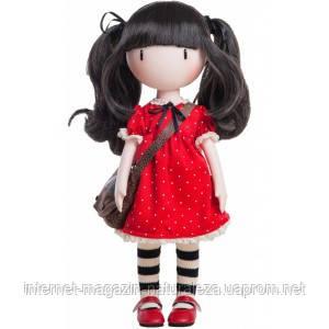 Кукла Ruby Santoro  Gorjuss Paola Reina, фото 2