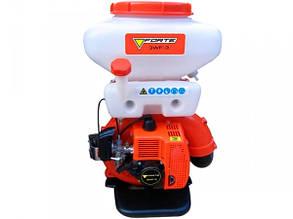 Forte 3WF-3 бензиновый мотоопрыскиватель недорого