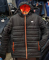 Мужская демисезонная куртка NIKE SF