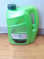 Антифриз LUXE -40 (зеленый) 5кг