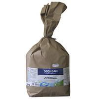 Кислородный средство для отбеливания и удаления стойких загрязнений Sodasan