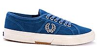 Кеды женские Fred Perry (light blue) - 15z