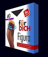 Колготки женские FIGURA 40 den Für DICH