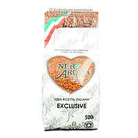 Кофе растворимый сублимированный Nero Aroma Exsclusive му 500г