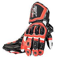 Мото перчатки RST Tractech EVO 2579 красные, M