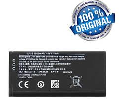 Аккумулятор батарея BV-5J для Microsoft Lumia 435 532 оригинальный