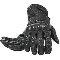 Мотоперчатки RST Retro 1574 черные, S
