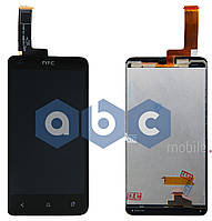 Дисплей (модуль) HTC One SC T528D