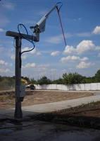 Пробоотборник зерна автоматический ЭРОН 3000 (Гироскопическая модель), фото 1
