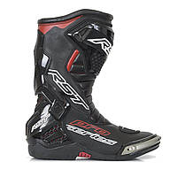 RST PRO SERIES 1503 RACE CE BOOT, Черный, 45