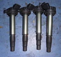 Катушка зажиганияToyotaCorolla 1.6 16V2007-20139091902252, 9091902258 (мотор 1ZR-FE)