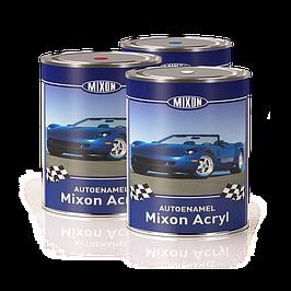 Акриловая автомобильная краска Mixon Acryl