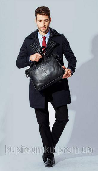 Портфель сумка Мужская фирменная BOSTANTEN