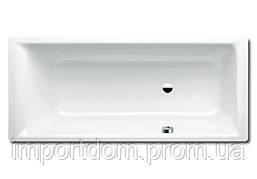 Ванна стальная Kaldewei Puro 692 170x80 с боковым переполнением