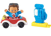 Интерактивная игрушка VTech Go! Go! Smart Friends Cruise & Go Convertible Blue - Jackson