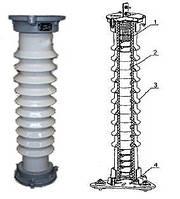 Разрядник вентильный РВС-33, РВС-35, РВС-110
