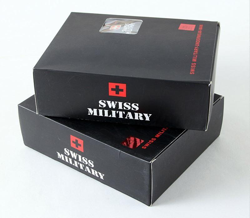 23c5563e0360c Набор 4шт качественные тактические мужские трусы SWISS MILITARY, цена  679,15 грн., купить в Виннице — Prom.ua (ID#438568267)