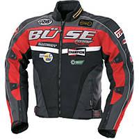 Buse    Sponsor    Jacke    schwarz/rot    XL
