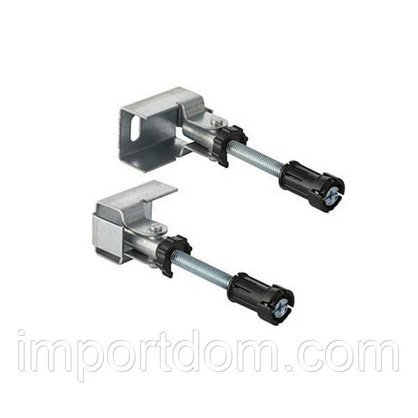 Duofix комплект крепления к стене при угловом монтаже (111.835.00.1)