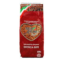 Кофе растворимый сублимированный Nero Aroma Exotica Elite му 500г