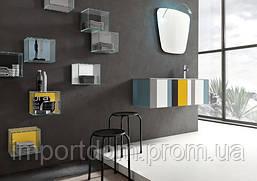 Комплект мебели для ванной Spring 02