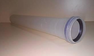Труба для конденсаційного котла ф110, 0,5 м, Almeva