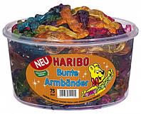 Красочные браслеты Харибо