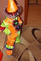 Новогодний костюм Петрушка 0512