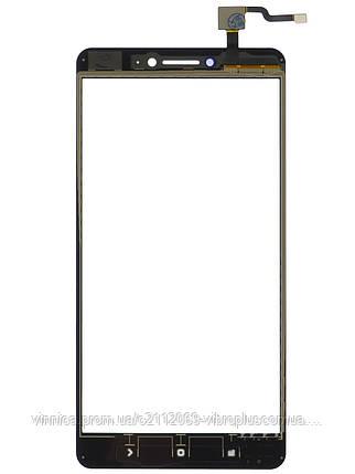 Тачскрин (сенсор) Xiaomi Mi Max, black (черный), фото 2