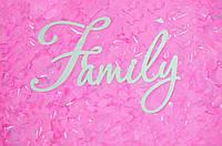 """Cлово """"Family"""""""