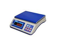 Весы настольные электронные Дозавтоматы ВТНЕ/1-6Н1