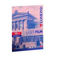 Пленка Lomond для монохромной печати A4 , 10л