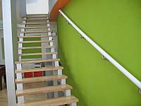 Проектирование, изготовление и монтаж несущих металлоконструкций для лестниц