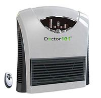 Очиститель воздуха воды и продуктов для дома (озонирование и ионизация) НЕРА фильтр «Sakura-101»