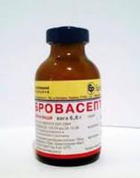 Бровасептол 6,6 г
