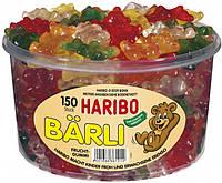 Большие медведи Харибо