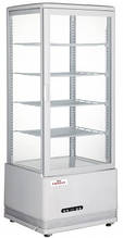 Шкаф холодильный Frosty RT98L-3 (white, black)