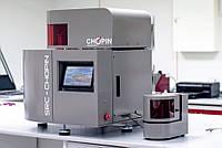 SRC-CHOPIN - прибор для Автоматическое измерения раствороудерживающей способности муки