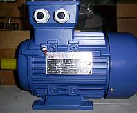 Электродвигатель АИР71А2 0,75 кВт 3000 об/мин