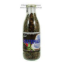 Кофе моносорт в зернах Burdet Premium Guatemala сб 350г