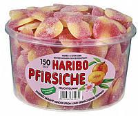 Персиковые дольки Харибо