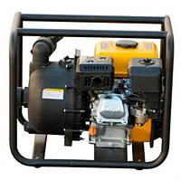 Мотопомпа бензиновая для хим веществ RATO RT50HB35-3.8Q