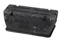 Подушка передней рессоры (пластик) MB Sprinter 96- нижняя левая Mercedes