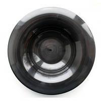 Тарелка для пасты 27 см Royal Lubiana черная