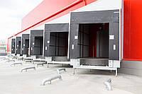Тамбур перегрузочный 2000мм 90грд Docker (профнастил) усиленный