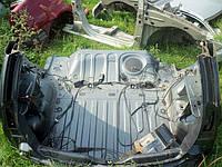 Зад задня частина  Renault Sandero Сандеро